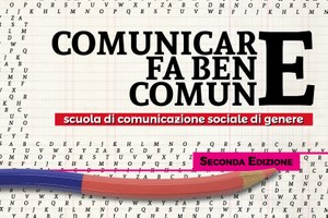 Comunicare fa bene comune