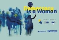 La democrazia è donna. Il 23 novembre un convegno internazionale a Bologna