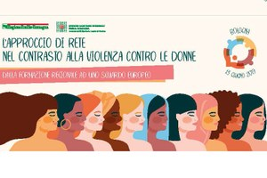L'approccio di rete nel contrasto alla violenza contro le donne: dalla formazione regionale ad uno sguardo europeo