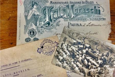 Il Comune di Parma ad Archivissima Digital 2020