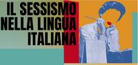 Il sessismo nella lingua italiana