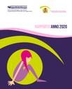 Pubblicato il Rapporto 2020 dell'Osservatorio regionale sulla violenza di genere