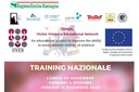 TRAINING NAZIONALE VIVIEN VIctim VIolence Educational Network