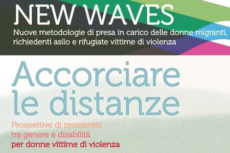 Formazione avanzata New Waves Flyer e Accorciare le distanze