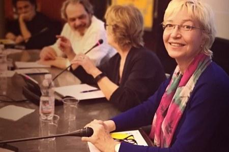 Premio di laurea in memoria di Angela Romanin, per onorare il suo impegno nella lotta alla violenza sulle donne