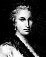 Agnesi Maria Gaetana