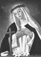 Santa Caterina de Vigri