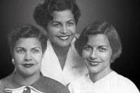 Forti Lucia, Ada e Lina (sorelle)