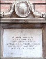Marchesi Corbici Eufemia