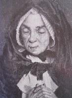 Orzi Rosa Gertrude