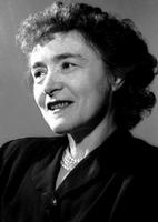 Cori Gerthy Teresa