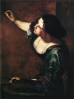 Gentileschi Artemisia
