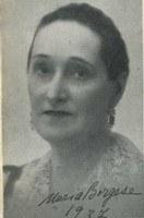 Maria Borgese