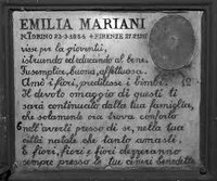 Mariani Emilia
