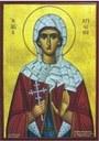 Santa Cristina da Bolsena